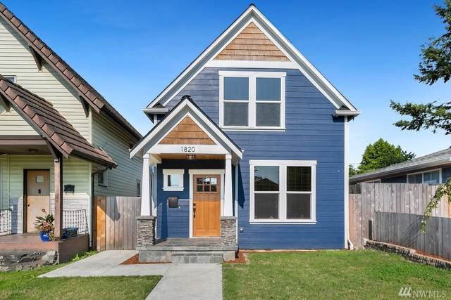 1820 Rockefeller Ave, Everett, WA 98201 (#1628367) :: Better Properties Lacey