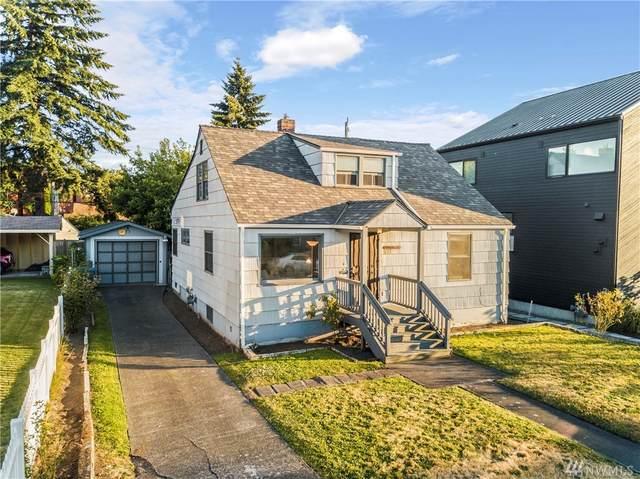 621 NW 48th St, Seattle, WA 98107 (#1628372) :: Engel & Völkers Federal Way