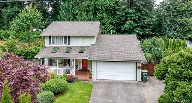 4711 25th Ave SE, Lacey, WA 98503 (#1628374) :: Mike & Sandi Nelson Real Estate
