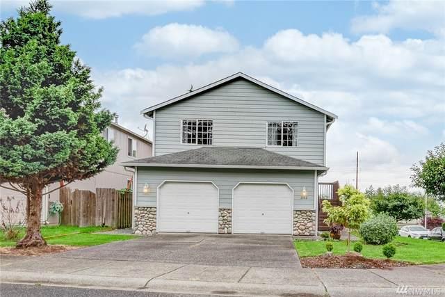 212 82nd Dr SE, Lake Stevens, WA 98258 (#1628377) :: Better Properties Lacey