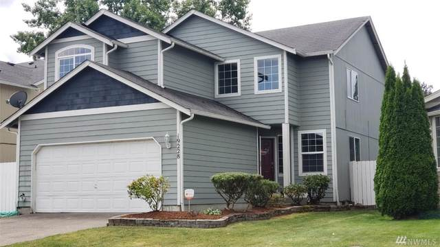 19228 12th Av Ct E, Spanaway, WA 98387 (#1628392) :: Ben Kinney Real Estate Team