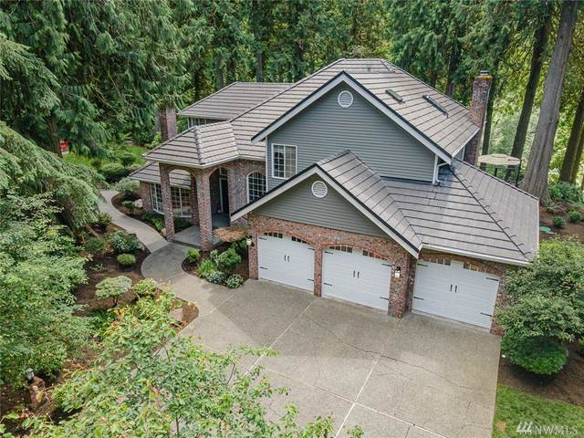14243 229th Dr SE, Issaquah, WA 98027 (#1628393) :: Tribeca NW Real Estate