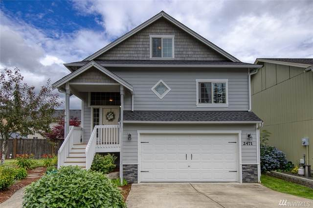 2471 Abigail Wy, Port Orchard, WA 98366 (#1628404) :: Keller Williams Realty