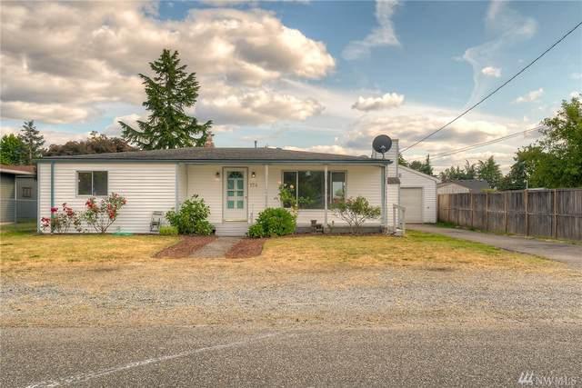 124 132nd St E, Tacoma, WA 98445 (#1628414) :: Real Estate Solutions Group