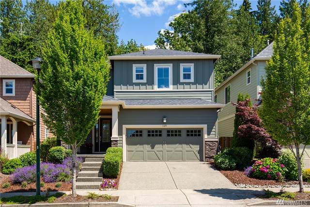 1655 NE Falls Dr, Issaquah, WA 98029 (#1628424) :: Tribeca NW Real Estate