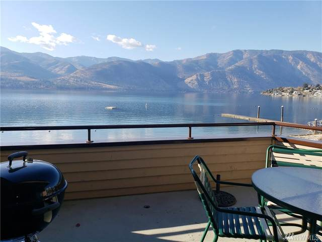 1 Lakeside 706-D, Manson, WA 98831 (#1628428) :: Lucas Pinto Real Estate Group