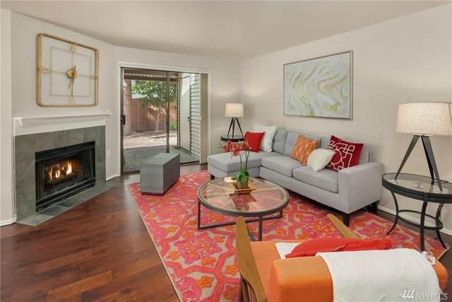 12229 100th Ave NE A109, Kirkland, WA 98034 (#1628429) :: Pickett Street Properties