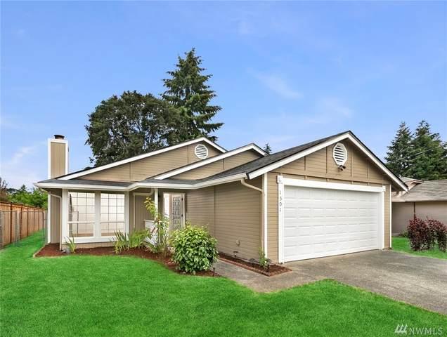 1501 S 94th St, Tacoma, WA 98444 (#1628432) :: Canterwood Real Estate Team