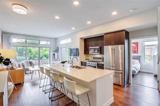 50 Pine St #413, Edmonds, WA 98020 (#1628445) :: Pickett Street Properties