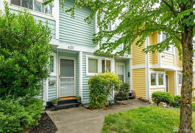 612 21st Ave #620, Seattle, WA 98122 (#1628446) :: The Kendra Todd Group at Keller Williams