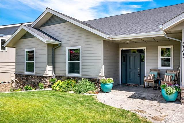 3595 Dianna Wy, Wenatchee, WA 98801 (#1628469) :: Northern Key Team