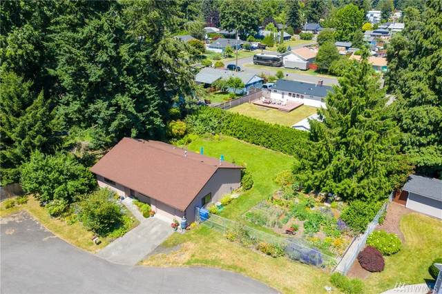 306 X St SE, Tumwater, WA 98501 (#1628471) :: NW Home Experts