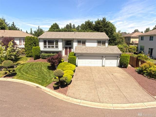 12620 SE 228th Ct, Kent, WA 98031 (#1628497) :: Ben Kinney Real Estate Team