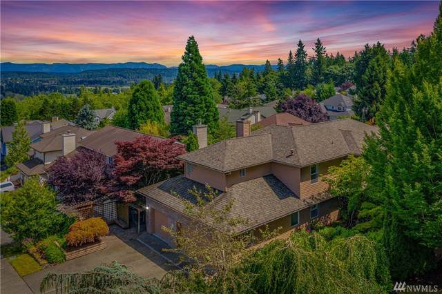15209 NE 73rd St, Redmond, WA 98052 (#1628500) :: Ben Kinney Real Estate Team