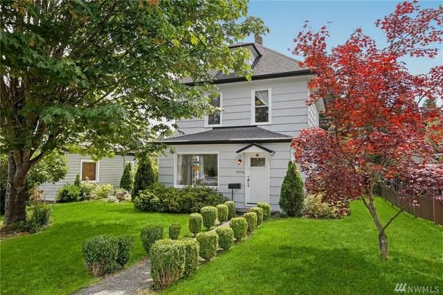 3306 S 10th St, Tacoma, WA 98405 (#1628501) :: Canterwood Real Estate Team