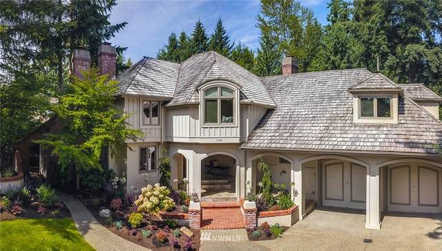 3380 126th Avenue NE, Bellevue, WA 98005 (#1628502) :: The Shiflett Group