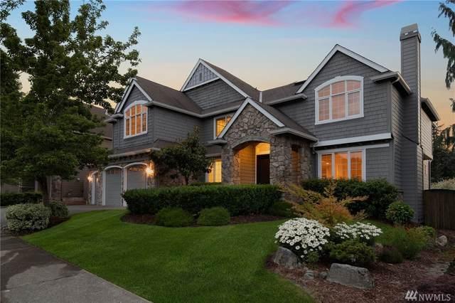 315 238th Ave SE, Sammamish, WA 98074 (#1628504) :: Ben Kinney Real Estate Team
