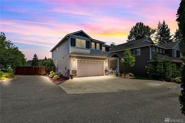 21520 87th Ave NE, Arlington, WA 98223 (#1628508) :: Ben Kinney Real Estate Team