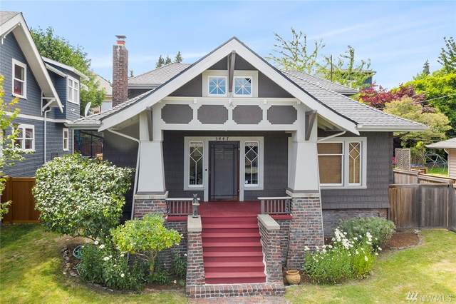 3447 Belvidere Ave SW, Seattle, WA 98126 (#1628509) :: Better Properties Lacey
