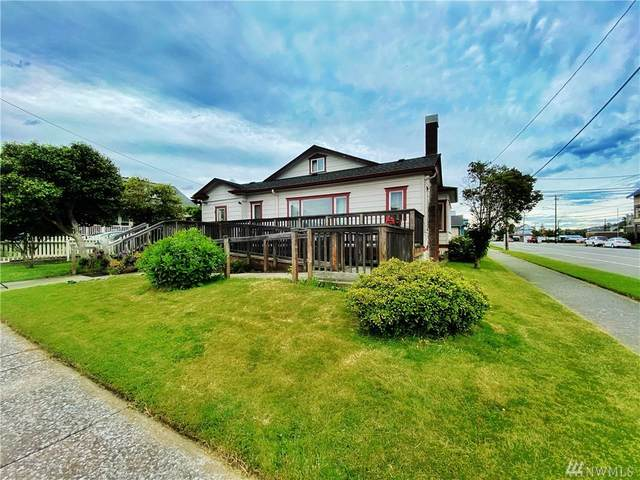 816 O Ave, Anacortes, WA 98221 (#1628518) :: Northern Key Team