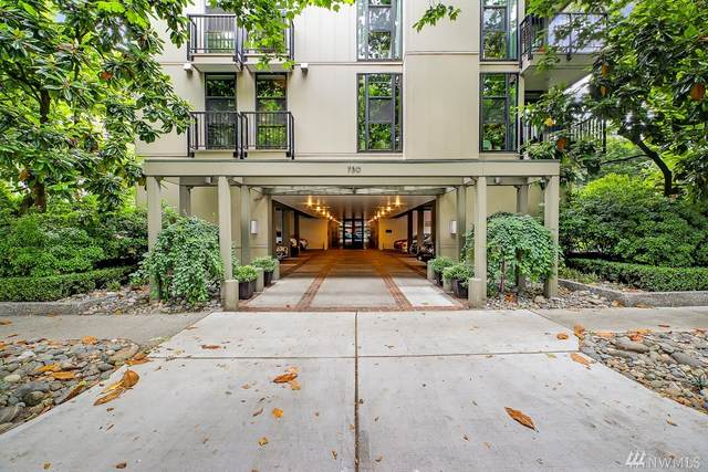 730 Bellevue Ave E #304, Seattle, WA 98102 (#1628534) :: Engel & Völkers Federal Way
