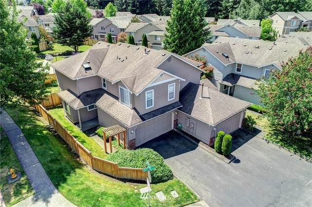 1306 57th Street SW B, Everett, WA 98203 (#1628535) :: Mike & Sandi Nelson Real Estate
