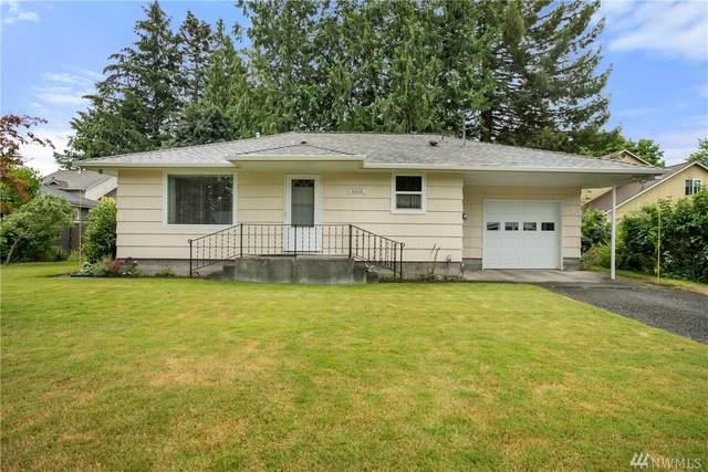 4305 13th Ave SE, Lacey, WA 98503 (#1628561) :: Mike & Sandi Nelson Real Estate