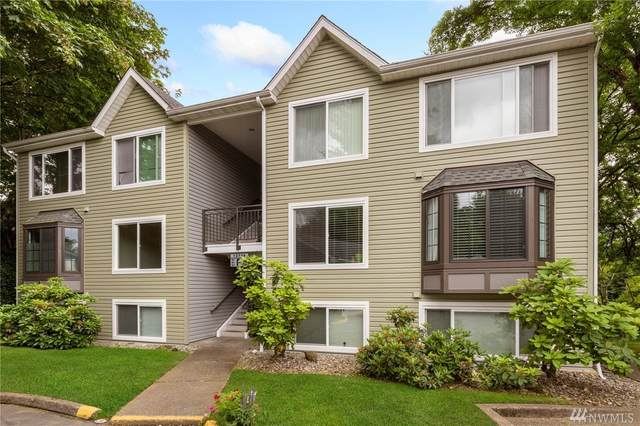 12728 NE 144th St F201, Kirkland, WA 98034 (#1628594) :: Ben Kinney Real Estate Team