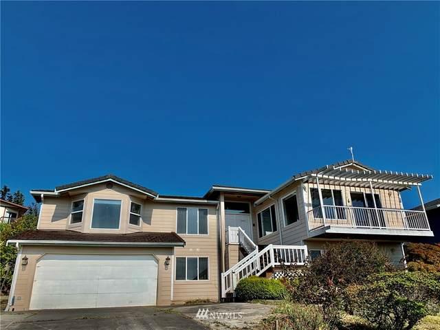 37756 Buck Road NE, Hansville, WA 98340 (#1628599) :: Ben Kinney Real Estate Team