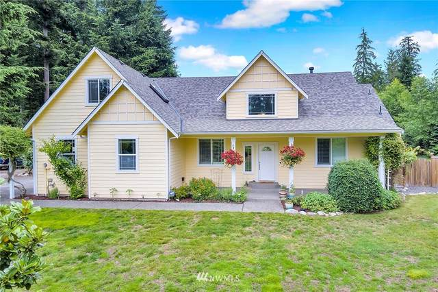 23521 135th Avenue NE, Arlington, WA 98223 (#1628604) :: Ben Kinney Real Estate Team