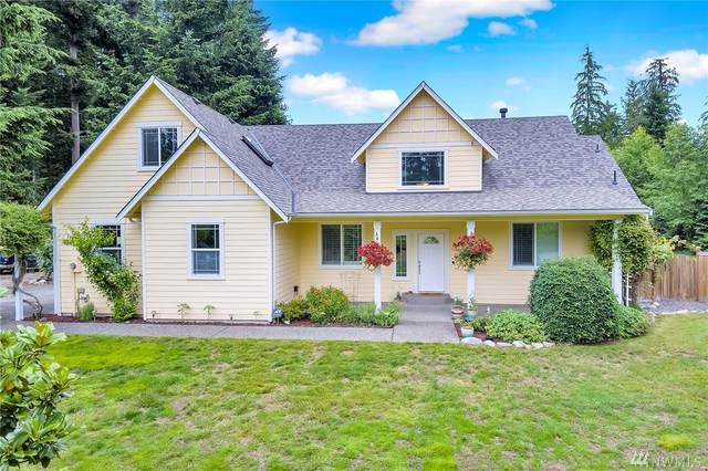 23521 135th Ave NE, Arlington, WA 98223 (#1628604) :: Ben Kinney Real Estate Team