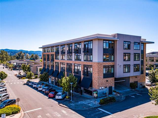 3111 Newmarket St #411, Bellingham, WA 98226 (#1628608) :: Keller Williams Western Realty