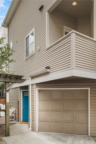 6812 Oswego Place NE B, Seattle, WA 98115 (#1628612) :: Pacific Partners @ Greene Realty