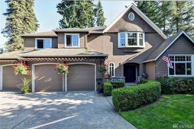 13230 N Echo Lake Rd, Snohomish, WA 98296 (#1628616) :: Ben Kinney Real Estate Team