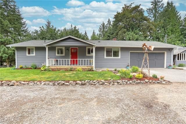 24224 SE 374th Street, Enumclaw, WA 98022 (#1628622) :: McAuley Homes
