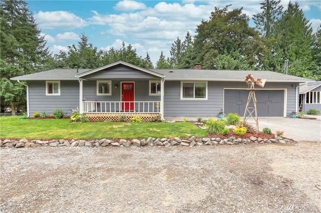 24224 SE 374th Street, Enumclaw, WA 98022 (#1628622) :: Ben Kinney Real Estate Team