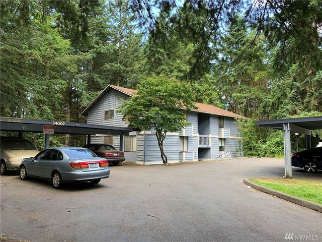 34007 1st Cir S, Federal Way, WA 98003 (#1628636) :: Ben Kinney Real Estate Team