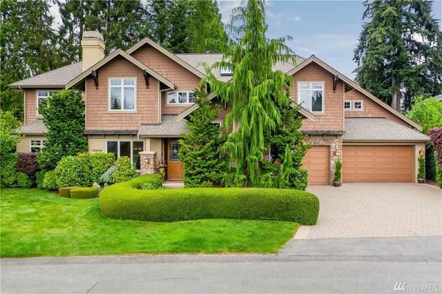 10444 NE 16th Place, Bellevue, WA 98004 (#1628661) :: Tribeca NW Real Estate