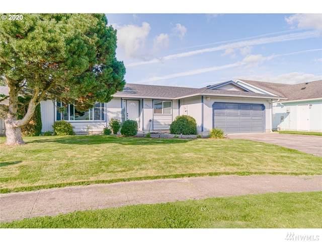 4311 Greenway Ct, Longview, WA 98632 (#1628670) :: Canterwood Real Estate Team