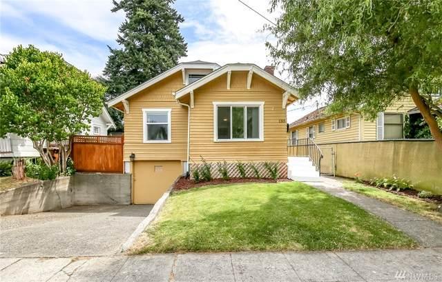 1315 S Pine St, Tacoma, WA 98405 (#1628671) :: Keller Williams Western Realty