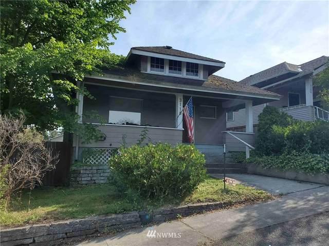 3110 8th Street, Everett, WA 98201 (#1628672) :: NextHome South Sound
