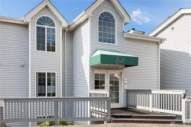 12025 SE 60th St D, Bellevue, WA 98006 (#1628712) :: Lucas Pinto Real Estate Group