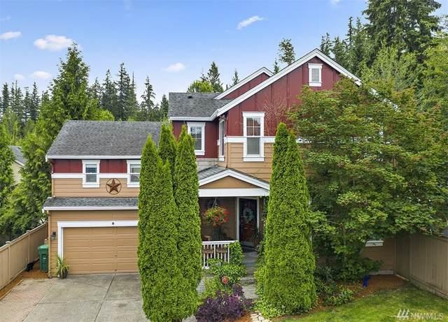 6911 Elderberry Ave SE, Snoqualmie, WA 98065 (#1628721) :: Keller Williams Realty
