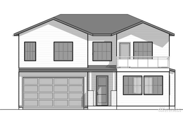16033 2nd Place W #18, Lynnwood, WA 98087 (#1628727) :: Ben Kinney Real Estate Team
