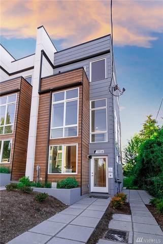 1514 S Walker St, Seattle, WA 98144 (#1628742) :: My Puget Sound Homes