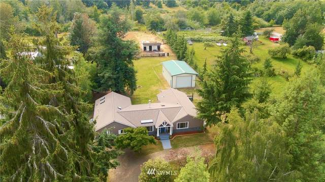 18231 Beall Road SW, Vashon, WA 98070 (#1628777) :: Better Properties Lacey
