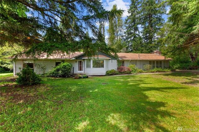 19824 NE Redmond Rd, Redmond, WA 98053 (#1628787) :: Ben Kinney Real Estate Team