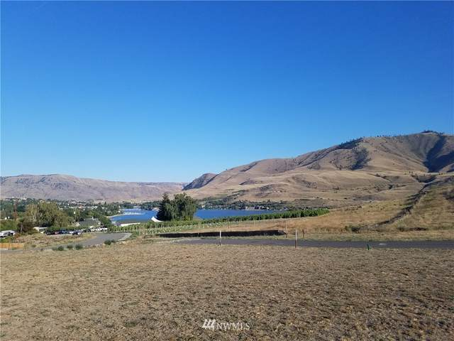 1385 Bighorn Way, Chelan, WA 98816 (#1628790) :: The Robinett Group