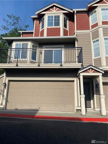 2840 139th Ave SE #26, Bellevue, WA 98005 (#1628810) :: Pickett Street Properties