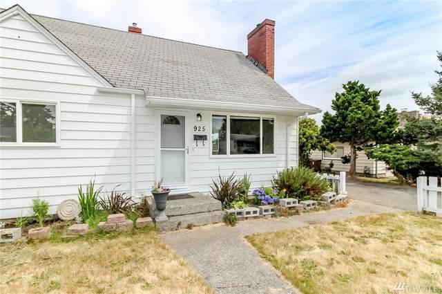 925 E 51st St, Tacoma, WA 98404 (#1628821) :: The Shiflett Group